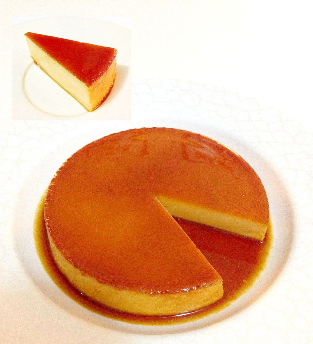 How to Make a Smooth Leche Flan